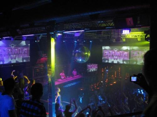 Amnesia - Ibiza - VIP - Armin Van Buuren