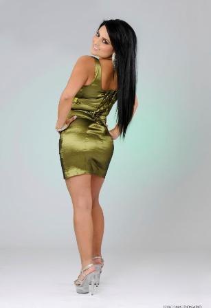 Reina de Riobamba 2012 Catherine Guadalupe