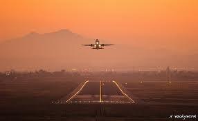 Frecuencias Aéreas