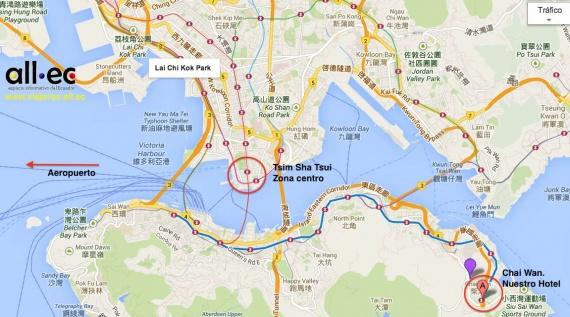 Hong Kong www.viajeros.all.ec Viajeros Ecuatorianos